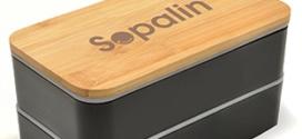 Jeu Sopalin : lunch-box à gagner