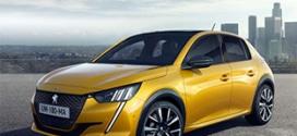 Jeu Blancheporte : Voiture Peugeot 208 GT Line à gagner