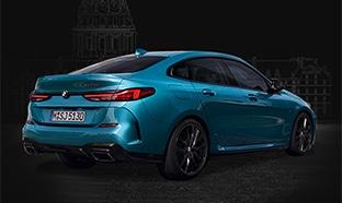 Jeu BFMTV Plus belle voiture de l'année : Voiture de 30'000€ à gagner