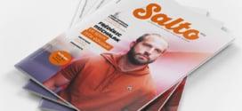 Magazine gratuit Salto