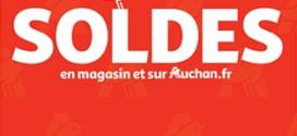 Catalogue Soldes Auchan 2020 : Réductions et promos !