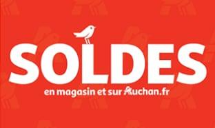 Catalogue Soldes Auchan 2021 : Réductions et promos !