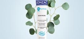 Test Jonzac : Soin Riche REhydrate gratuit
