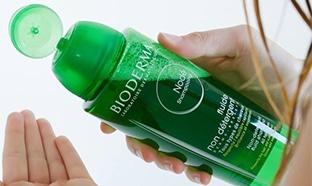 Test Bioderma : 500 shampooings fluide Nodé gratuits
