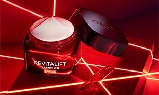 Test Aufeminin : 40 soins FPS 20 Revitalift Laser X3 gratuits