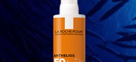Test La Roche-Posay : 500 sprays invisibles Anthelios gratuits