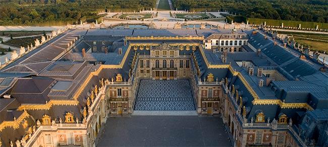 Découvrez gratuitement le Château de Versailles et le domaine de Trianon