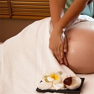 Jeu La Boîte Rose : Massages femme enceinte Nuxe à gagner