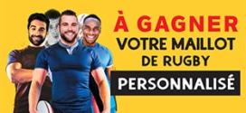 Jeu Justin Bridou : T-shirts personnalisés à gagner