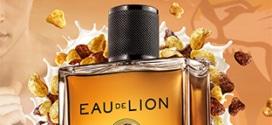 Jeu Nestlé : Parfums Eau de Lion à gagner
