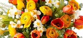 Jeu Version Femina : Bouquets de fleurs à gagner