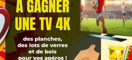 Apéro de Champion Justin Bridou 2021 sur justinbridou.fr