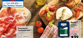Catalogue Lidl Italiamo du 3 au 9 juin 2020