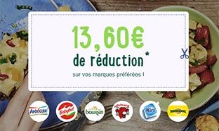 Ribambel : Bons de réduction pour des fromages