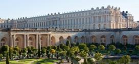 Château de Versailles gratuit les dimanches