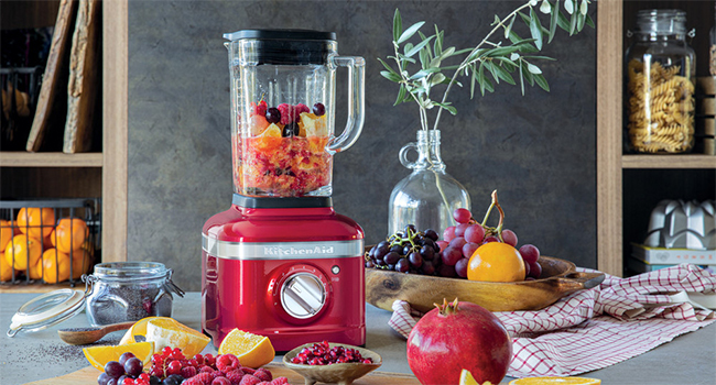 Tester le Blender KitchenAid Artisan avec TRND