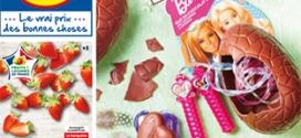 Catalogue Lidl de Pâques du 25 au 31 mars 2020 (chocolats, produits Deluxe…)