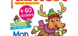 Magazine Abricot offert par Fleurus Presse