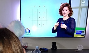 Programme Tv France 4 : Cours d'école en direct