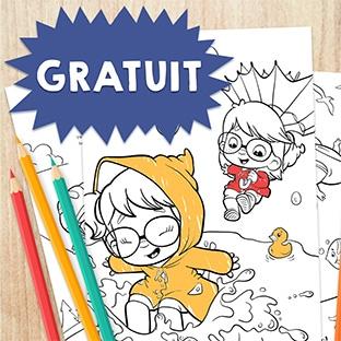 Hourra Heros Livre De Coloriage Personnalisable A Imprimer