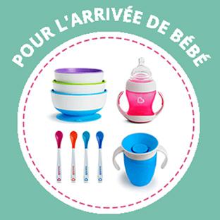 Jeu Auchan bébé : cartes cadeaux et kit d'accessoires à gagner