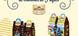 Jeu Télé-Loisirs : Chocolats Révillon à gagner