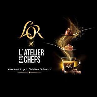 Jeu L'Or & L'Atelier des Chefs : cours de cuisine à gagner