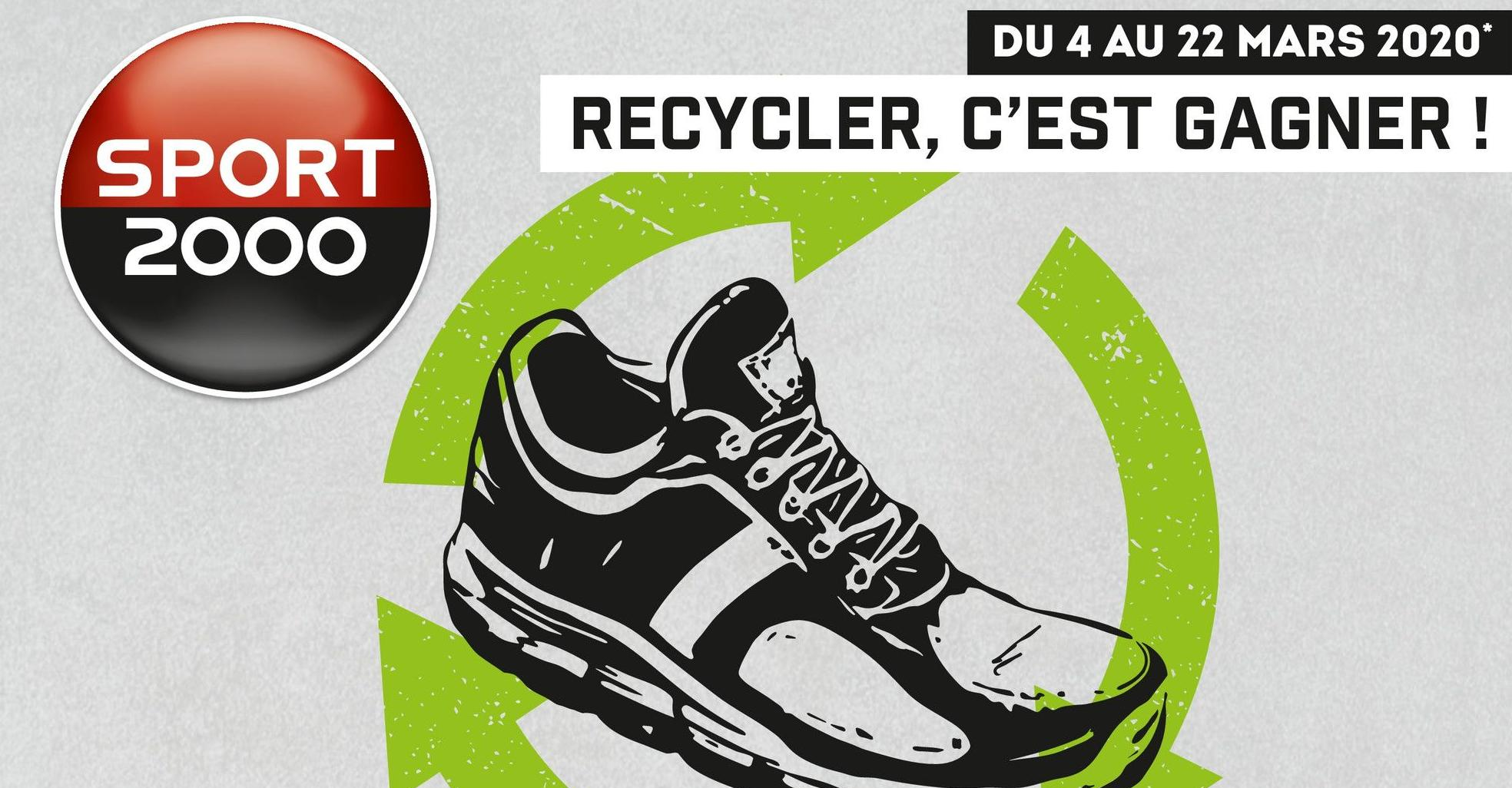 chaussure basket sport 2000,recyclage basket sport