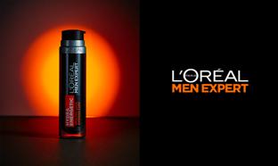 Test L'Oréal Men : Hydra Energetic Bonne Mine gratuits