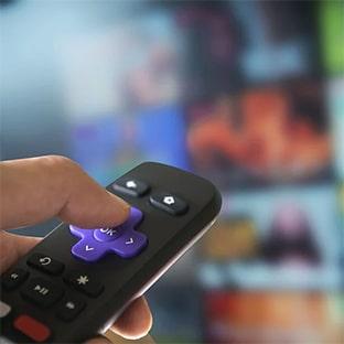 Comment regarder la chaîne de télé gratuite #ALaMaison ?