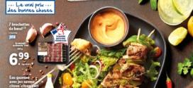 Catalogue Lidl «Fan de Barbecue» du 5 au 11 mai 2021