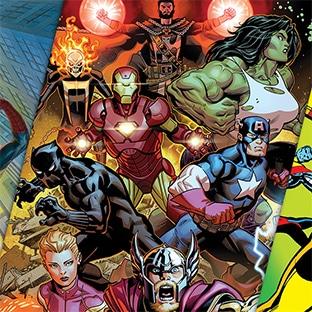 Marvel Unlimited : Comics gratuits