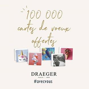 Draeger La Carterie 100 000 Cartes De Vœux Gratuites