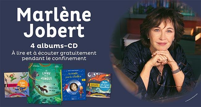 Livres audio offert ave l'éditeur Glénat