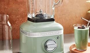 Jeu Cuisine Actuelle : blender KitchenAid à gagner