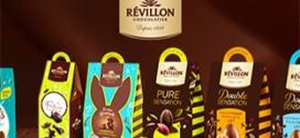 Jeu Elle à Table : Chocolats Révillon à gagner