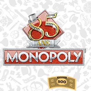 Jeu Monopoly 85 ans : Voiture et autres cadeaux à gagner