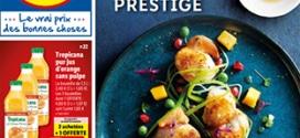 Catalogue Lidl «Deluxe» du 4 au 10 novembre 2020