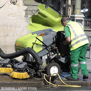 Paris : Prime de 35€ / jour pour de nombreux agents municipaux