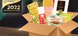 Meilleurs produits bio 2022 : Test de produits gratuits