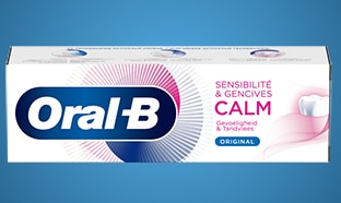 Test Doctissimo : 100 dentifrices Oral-B gratuits