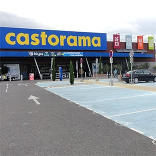 Destockage Castorama : Jusqu'à 80% de réduction