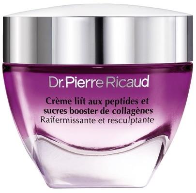 testez la crème lift raffermissante Dr Pierre Ricaud