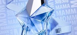 Échantillons gratuits Angel Eau de Parfum de Mugler