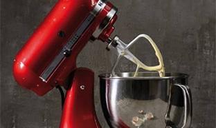 Jeu Carrefour : robot Artisan KitchenAid à gagner