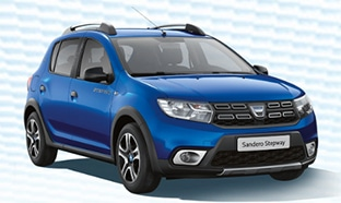 Jeu Renault : Voitures Dacia et autres lots à gagner