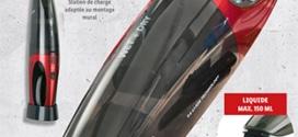 Lidl : Aspirateur à main eau et poussière SilverCrest pas cher