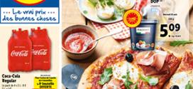 Catalogue Lidl Italiamo du 26 août au 1er septembre 2020