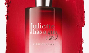 Échantillon gratuit parfum Lipstick Fever de Juliette has a gun