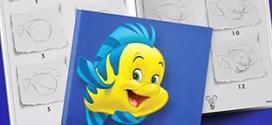 Livrets Disney gratuits (à imprimer) pour apprendre à dessiner